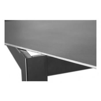 Placa - Rechaud Retangular de Chapa / Placa Difusora (23x40cm) - Brascool Inox (Equipamentos Gastronômicos)