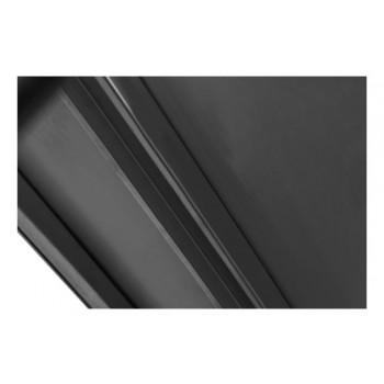 Suporte - Estante em Aço Inoxidável com 4 Prateleiras Lisas - 1,5m (150x50x150cm) - E4-150L