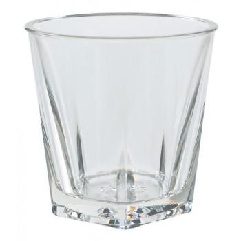 Copo para Drink 190ml (7,9x8 cm) de Policarbonato - Brascool (JD-6609)